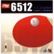 Гладка накладка DHS 6512
