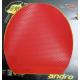 Короткие шипы ANDRO Hexer Pips+ БУ Кр 2.1