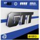 Гладка накладка Andro GTT 45
