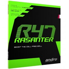 Гладка накладка Andro Rasanter R47