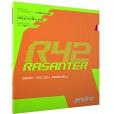 Гладка накладка Andro Rasanter R42