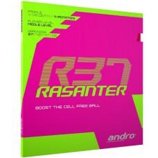 Гладка накладка Andro Rasanter R37