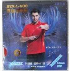 Гладка накладка Boll-600