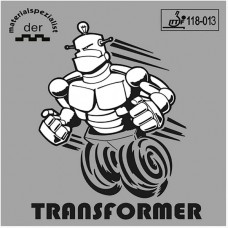 Антиспін Der Materialspezialist Transformer
