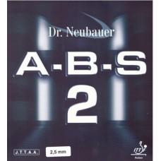 Антиспін Dr.Neubauer A-B-S 2