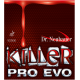 Короткі шипи Dr.Neubauer Killer Pro EVO