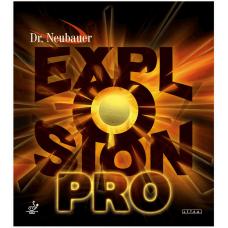 Короткі шипи Dr.Neubauer Explosion Pro