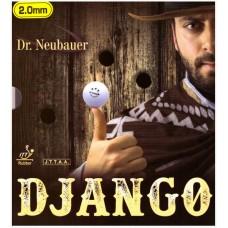 Антиспін Dr.Neubauer Django