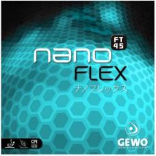 Гладка накладка Gewo Nanoflex FT45