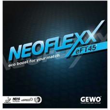 Гладка накладка Gewo Neoflexx eFT45