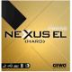 Гладкая накладка Gewo Nexxus EL Pro 50 Hard