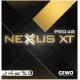 Гладкая накладка Gewo Nexxus XT Pro 48