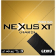 Гладка накладка Gewo Nexxus XT Pro 50 Hard
