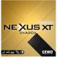 Гладкая накладка Gewo Nexxus XT Pro 50 Hard