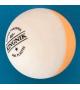 Мяч пластиковый Kingnik 1* ABS двухцветный