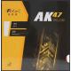Гладка накладка AK-47 yellow