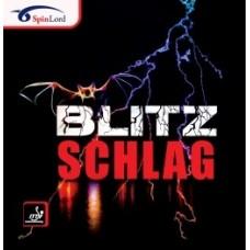 Довгі шипи SpinLord Blitzschlag OX