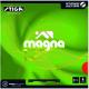 Гладка накладка Stiga Magna TX II