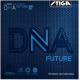 Гладка накладка Stiga DNA Future M
