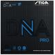 Гладка накладка Stiga DNA PRO M