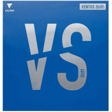 Гладка накладка Victas Ventus Stiff
