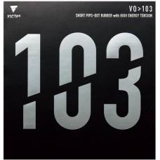 Короткі шипи Victas VO > 103