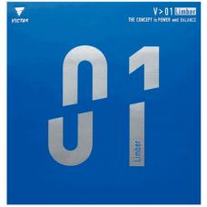 Гладкая накладка Victas V > 01 Limber