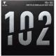 Короткі шипи Victas VO > 102