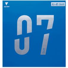 Гладка накладка Victas VJ > 07 Stiff