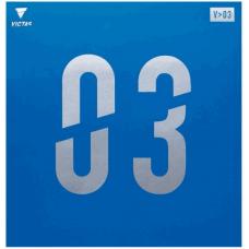 Гладка накладка Victas V > 03
