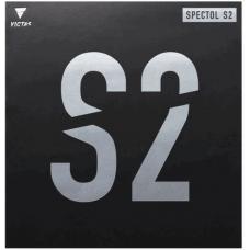 Короткі шипи Victas Spectol S2