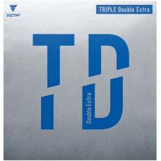 Гладка накладка Victas Triple Double Extra