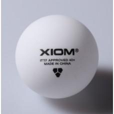 М'яч пластиковий Xiom 3* (безшовний)
