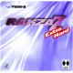 Гладка накладка Yasaka Rakza Z Extra Hard